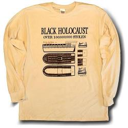 Black Holocaust - Long Sleeve