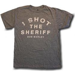 Bob Marley - Catch A Fire - I Shot The Sheriff