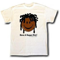 Have A Nappy Day
