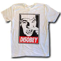 Mike Tyson - Disobey