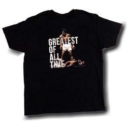 Muhammad Ali - Greatest Of All Time