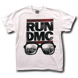 Run DMC - Glasses Logo