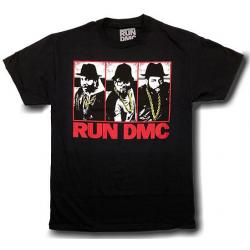 Run DMC - Three Chains